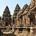 Voyage au Cambodge .... 1