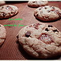 COOKIES AMERICAINS