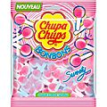Nouveautés : chupa-chups bonbons sweety