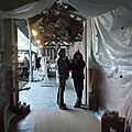 05 préparation du marché de Noël