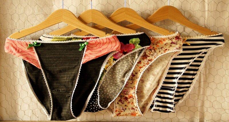 collection de culotte 2