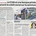 Le crédit social