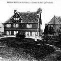 Le Mesnil-Mauger - le château du Coin