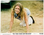 The Texas Chainsaw Massacre lobby card 7
