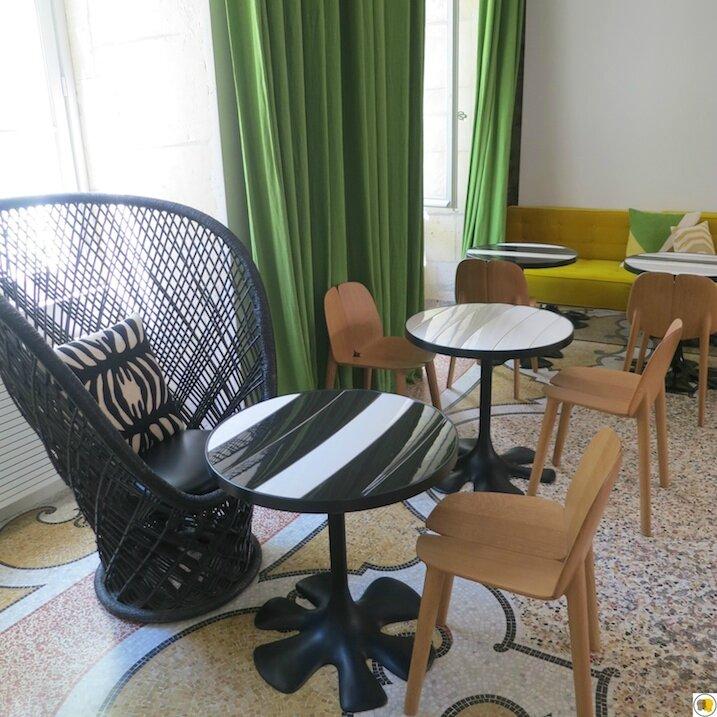 Hôtel Le Cloître (9)