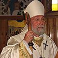 Mgr Grégoire