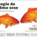 Journée contre l'homophobie