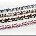 Bracelet sway (ville du royaume-unis)