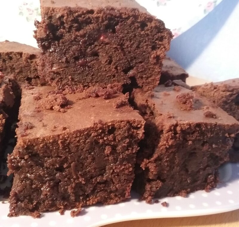 BROWNIES 065