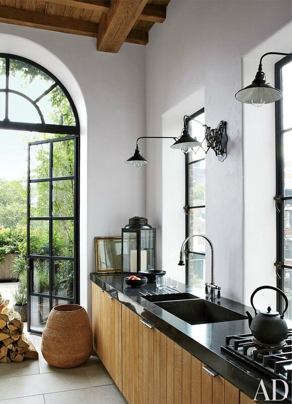 outdoor-living-area-manhattan-terrace-kitchen-door-black-frames
