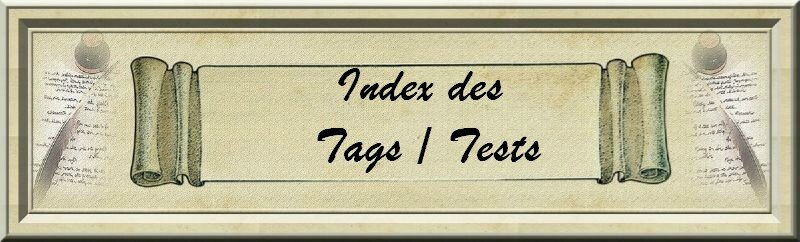 index tags