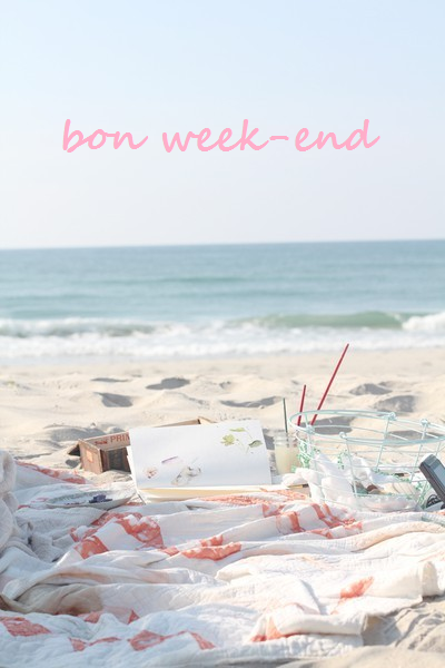 bonweek-end beach 4