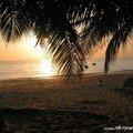 A0104-Coucher de soleil au Sn(petite côte)