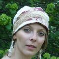 Chapeau-cloche estival