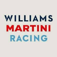 WILLIAMS MARTINI LOGO 2017 1