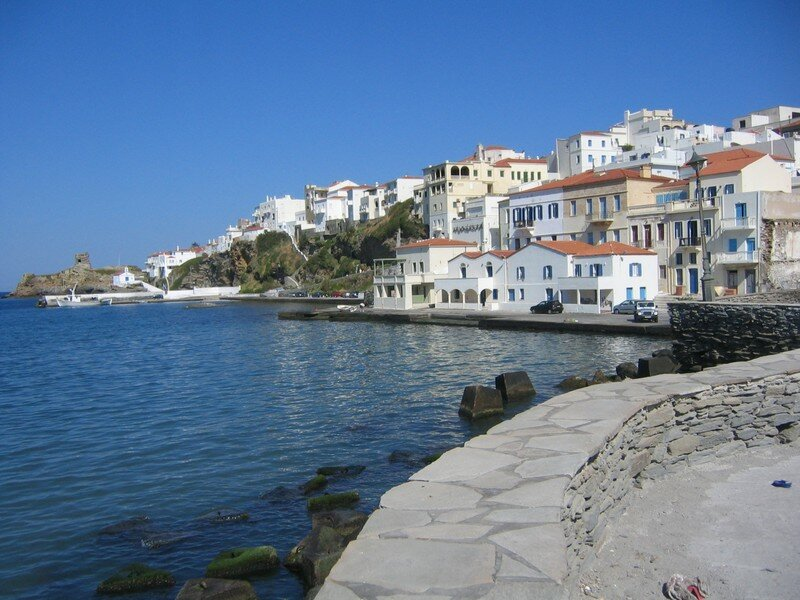 GRECE CYCLADES ATHENES AOUT 2007 064