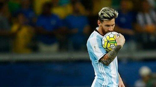 Lionel Messi-