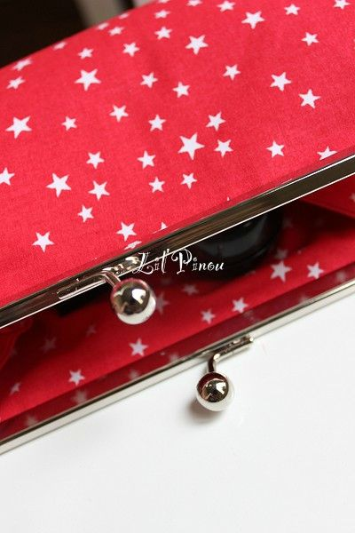 Cherry-star clutch