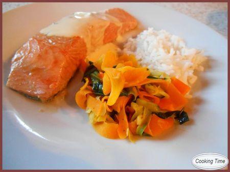 saumon mariné 2