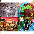 Ateliers Aventures et Fantasy