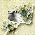 Moment of Happiness - Kit by Celinoa's Designs