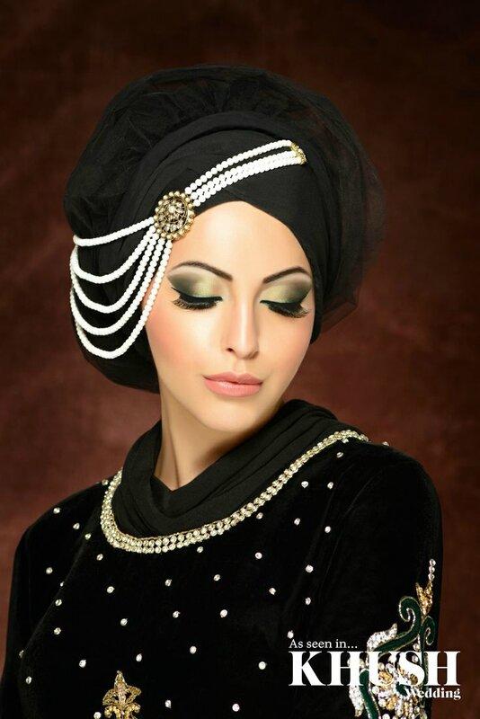 turban chic
