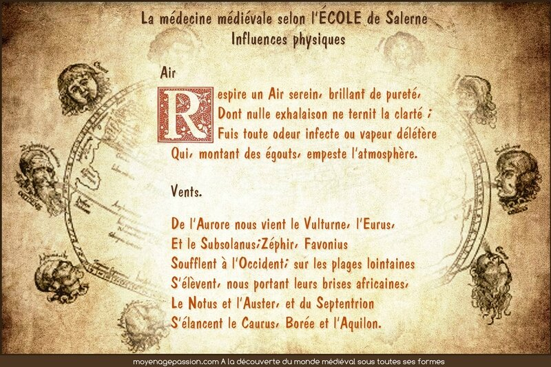 ecole_salerne_citations_medecine_medievale_science_medicale_hygiene_air_vents_principes_generaux_moyen-age_central