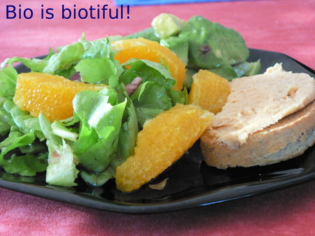 salade_avocat_oranges_toast