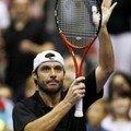 Tennis: marc gicquel encore en finale à lyon