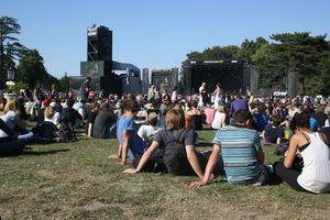 festival Beauregard 2011