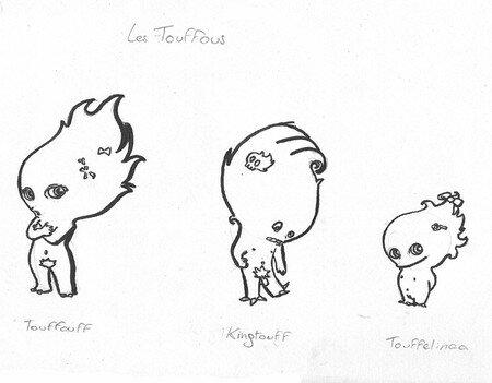 touffoux