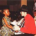Come back to eden, le séjour de michael jackson en afrique en février 1992
