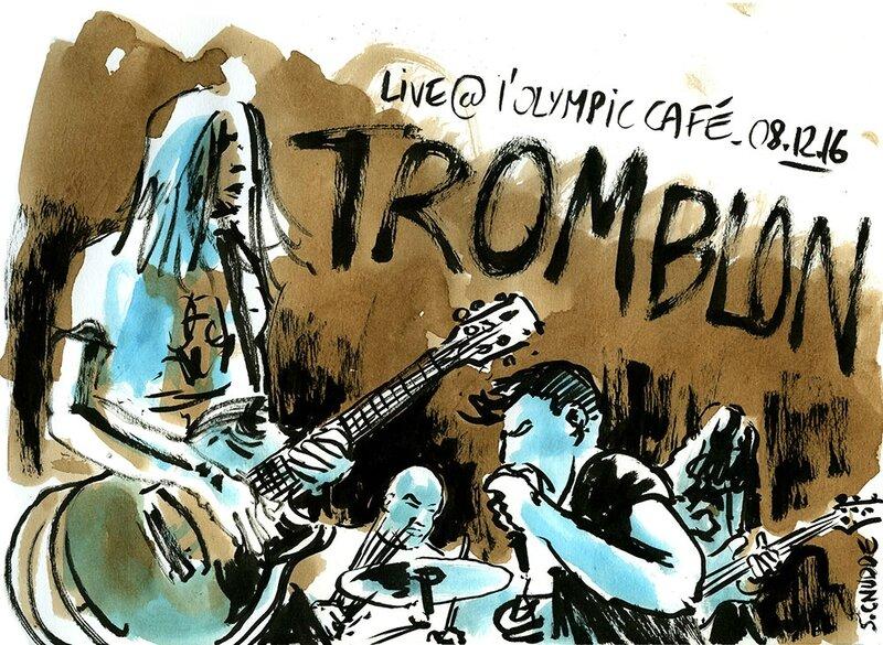 Tromblon