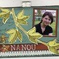 Nanou, la cartounette assortie au C.J