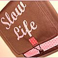 Slow life, good life..