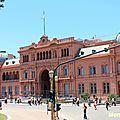Buenos aires – argentine – 1ère partie