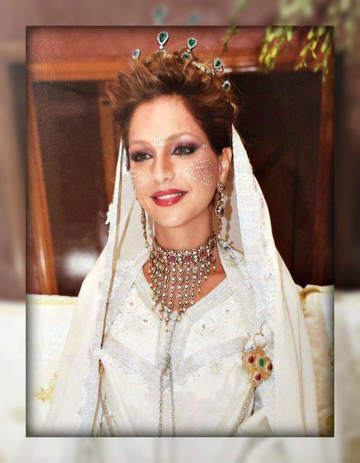 soukaina - Mariage Lalla Soukaina