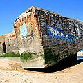 Capbreton, plage de la Savane, lévitation