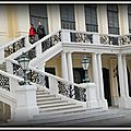 vienne shonbrum escalier