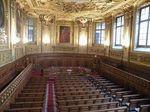 Sorbonne - Salle des Thèses