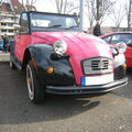 Citroen 2CV custom cabriolet 02