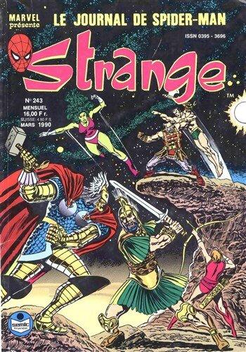 semic strange 243