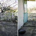 Avant-après : petit désencombrement en terrasse