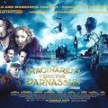 L' imagination du dr parnassus