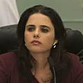 Une palestinienne porte plainte contre ayelet shaked pour esclavage domestique