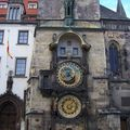 Horloge astronomique 2