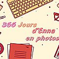 365 jours d'enna en photos