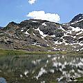 Gourette, Q, Les trois Lacs, lac d'Anglas, panoramique (64)