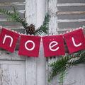 C'était Noel...