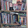 Ma bibliothèque personnelle
